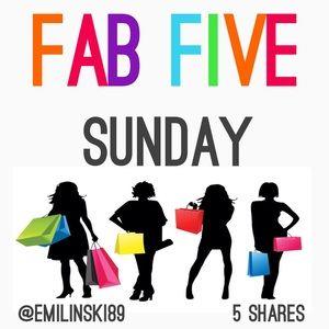 Sunday Category a Group